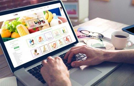 Mise en ligne d'un site eCommerce avec plus de 4000 références !