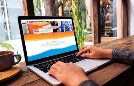 Refonte de site web pour entreprise de chauffagistes